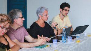 VI Historicidades dos Processos Comunicacionais, em Cachoeira/BA
