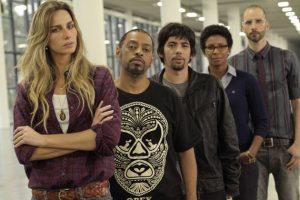 Programa A Liga. Crédito: divulgação/Band.com.br